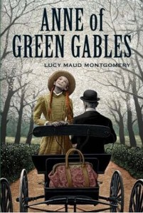 ANNE OF GREEN GABLES 2
