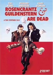 ROSENCRANTZ & GUILDENSTERN MOVIE