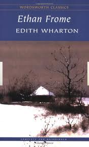 Ethan Frome Critical Essays