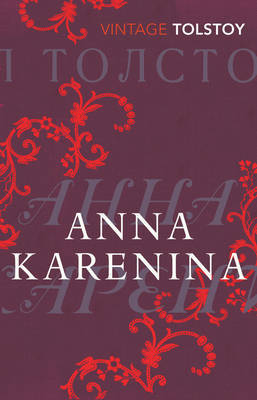 ANNA KARENINA FEATURED