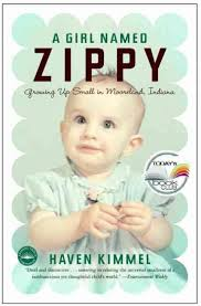 GIRL NAMED ZIPPY