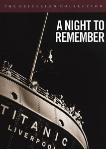 NIGHT TO REMEMBER MOVIE