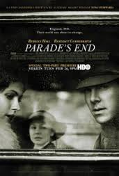 PARADES END MOVIE