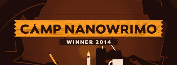 CAMP NANOWRIMO WINNER 2014 LONG