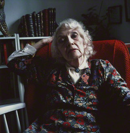 NPG x13437; Jean Rhys by Paul Joyce