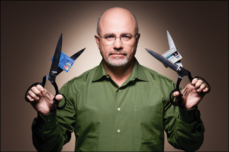 dave ramsey how to buy a house