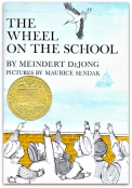 WHEEL ON THE SCHOOL