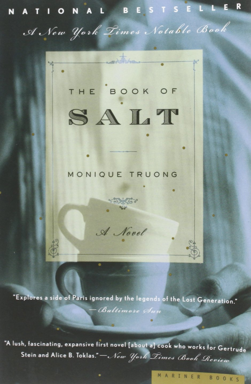 James Joyce Book Of Salt