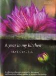 YEAR IN MY KITCHEN