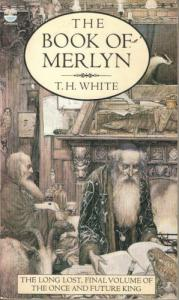 BOOK OF MERLYN
