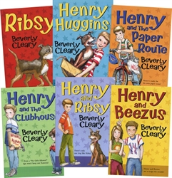 Who Is Beverly Cleary?
