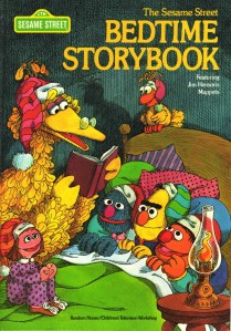 BEDTIME STORYBOOK