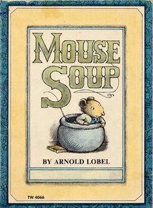 MOUSE SOUP
