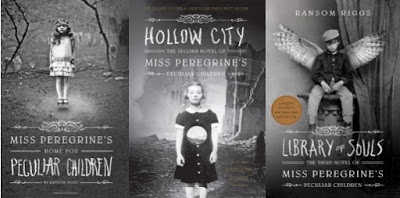 MISS PEREGRINE SERIES