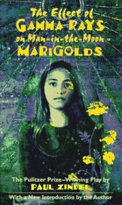 EFFECT OF GAMMA RAYS ON MAN IN THE MOON MARIGOLDS 2