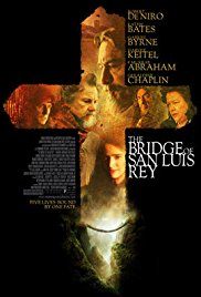 BRIDGE OF SAN LUIS REY MOVIE
