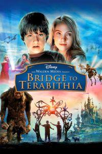 BRIDGE TO TERABITHIA MOVIE