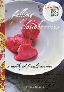 FALLING CLOUDBERRIES