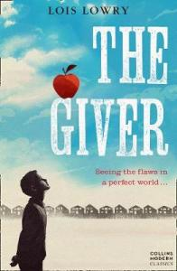 THE GIVER 2