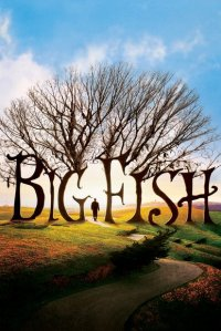 BIG FISH MOVIE