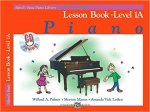 ALFREDS BASIC PIANO