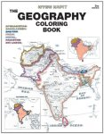 GEOGRAPHY COLORING BOOK