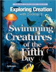 SWIMMING CREATURES OF THE FOURTH DAY