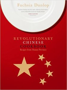REVOLUTIONARY CHINESE COOKING