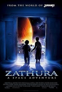 ZATHURA MOVIE