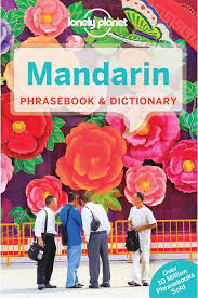 MANDARIN PHRASEBOOK AND DICTIONARY