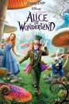 ALICE IN WONDERLAND BURTON