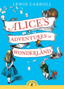 ALICE'S ADVENTURES IN WONDERLAND 2