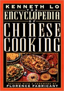 ENCYCLOPEDIA OF CHINESE COOKING
