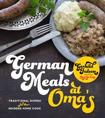 GERMAN MEALS AT OMAS