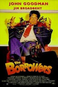 THE BORROWERS MOVIE 1