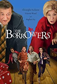 THE BORROWERS MOVIE 2