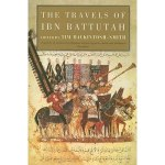 THE TRAVELS OF IBN BUTTATA